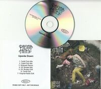 PALOMA FAITH Upside Down: Remixes UK 7-track promo only CD Cahill DC Breaks