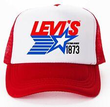 Levi's Vintage 1873 Trucker Cap