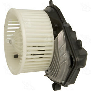 HVAC Blower Motor 4 Seasons 75853