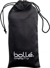 Bolle ETUIFL Soft Microfibre Drawstring Safety Goggles Case For Eye Wear