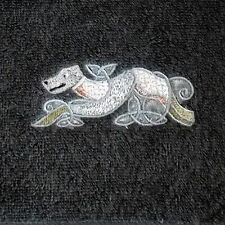 Animal Print Hand Towels