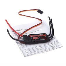 Emax SimonK Firmware 20A ESC Speed Controller EBC 5V 2A for FPV Quadcopter