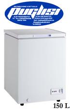 Congelatore a Pozzo pozzetto HighTec 150 L LT Litri Classe A+ Freezer NO Ocean