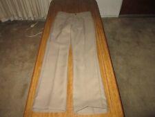 Men's Vintage Tan Wrangler Jeans Size 30 x 32 82TN USA Made