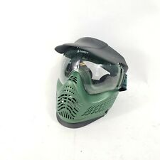 V-FORCE Armor Field vision GEN 3 Paintball Mask Ew/ Goggle and Visor - OLIVE