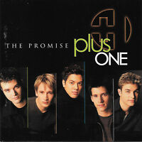 Plus One - The Promise - CD - 12 Tracks - Atlantic Records 2000