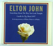Maxi CD - Elton John - Candle In The Wind 1997 - A6081