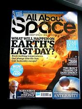 All About Space Magazine Issue 65 (new) 2017