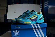 adidas zx 8000 OG AQUA 2013 Size 9.5US