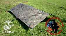 MARPAT Woodland Digital Tarp / Basha Shelter