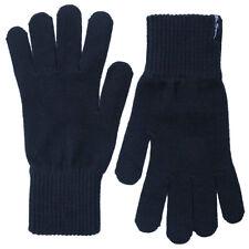 Mens Ben Sherman Santos Navy Gloves (CMAC8) RRP £19.99