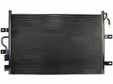 For 2014-2018 Ford Special Service Police Sedan A/C Condenser 71939RQ 2015 2016