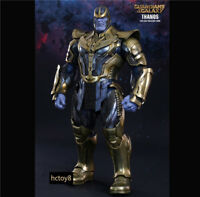 HC TOY The Avengers Thanos 1/6 Action Figure New 36cm Christmas Gift