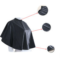 Salon Hairdresser Cape Gown Barber Dye Hair Cutting Hairdressing Cloth Short