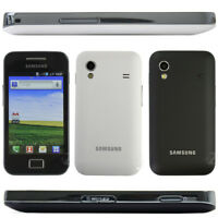 """Unlocked Original Samsung GALAXY Ace S5830 5.0MP 3.5"""" Android Mobile Phone Wifi"""