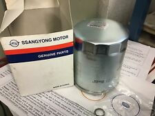 DIESEL FUEL FILTER 48100056 FOR SSANGYONG KORANDO 2.9 98 BHP 1996-00 6610903055