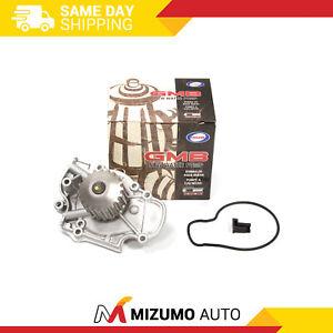 GMB Water Pump Fit Honda Acura Isuzu 2.2L F22A F22B F23A