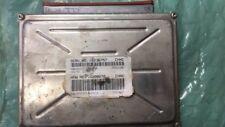 1998-1999 Chevrolet Malibu or Pontiac Grand Am ecm ecu computer 16236757