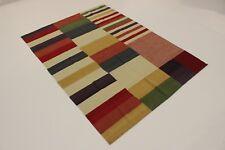 Design Nomades Kelim Infirmière Collection Persan Tapis D'Orient 2,37 X 1,74