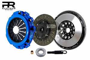 PRC STAGE 2 CLUTCH KIT+RACE FLYWHEEL FOR 2003-2006 NISSAN 350Z / G35 3.5L