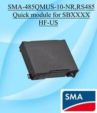 Sma - 485Qmus-10-Nr, Rs485-Quick module for Sbxxxx Hf-Us