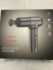 Championgun Massage Gun Deep Muscle Tissue Percussion Massager Gun Handheld