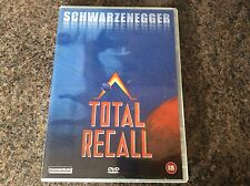 Total Recall Dvd! Look At My Other Dvds!