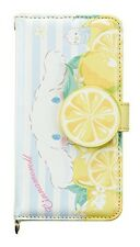 Cinnamoroll iPhone 6s / 6 Case lemon Sanrio store plush kawaii Japan Import