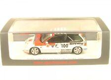 Honda Civic Ef3 No.100 1st Grp3 JTC Suzuka 1989 ( U.katayama - E.muramatsu )