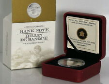 2013 Canadian Bank of Commerce $5 Fine Silver Coin