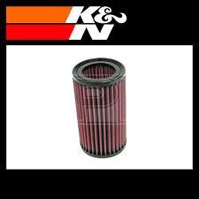 K&N Air Filter Replacement Motorcycle Air Filter for Kawasaki ER5 500   KA-0018