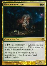 Fleecemane Lion foil | nm | Theros | Magic mtg