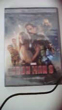 Iron Man 3 (DVD, 2013 )  Brand new, still in shrink wrap