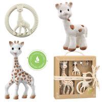 Sophie la Giraffe® - *Multi-listing* Range of Sophie Girafe Toys & Teethers