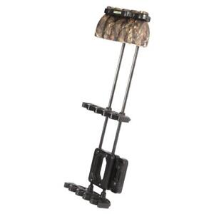 Limbsaver Silent Quiver Mossy Oak Country