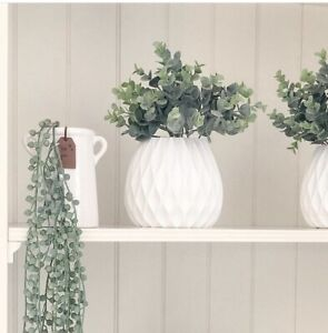 Wave Planter By NewChapterNewHome - Nordic Modern Home Nico Vase