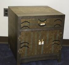 Oriental furniture Chinese end table contemporary design