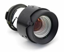 NEC NP01ZL 1.33x Zoom Objetivo Proyector Lente NP1000 NP2000 NP2150 NP3150