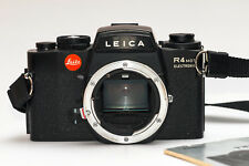 Leica R4Mot Electronic