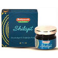 Baidyanath Shilajit (15g)