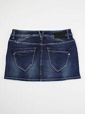 blend denim damen grösse 12 euro 40 blau denim kurze minirock