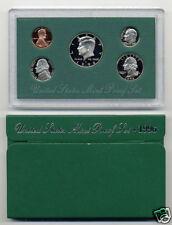 BIRTH YEAR? 1996 original proof set in Mint box. (#27u)