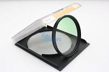 SALE 67mm Graduated Gradual Green Color filter for DSLR camera