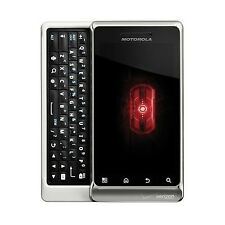 Verizon Motorola Droid 2 Global Smartphone A956 White