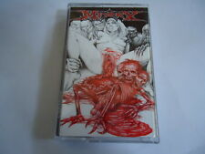NEW Misery Astern Diabolus IMPORT AUSTRALIA VINTAGE 1993 TAPE Cassette C27 WRR