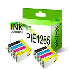 8 Ink Cartridge PP® for Epson Stylus S22 SX125 SX130 SX435W SX235W BX305FW XP405