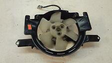 1984 Honda VF1100 V65 Sabre H688' radiator cooling fan