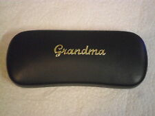 GRANDMA metal glasses #2 case ideal for birthdays christmas great gift!!