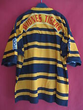 Maillot Rugby Widnes Tigers ARLFC STAG Barla Vintage Jersey - XXL