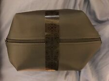 NEW SEALED Etihad Airways First Class Male Amenity Kit Christian Lacroix